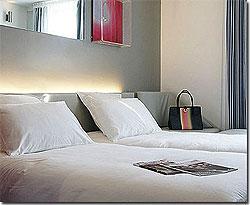 Hotel Du Cadran Paris Hôtel 3 étoiles Proche De La Tour Eiffel