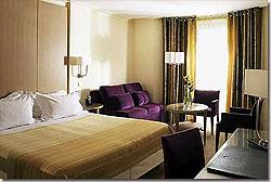 Hotel Garden Elysee Paris 4 Star Near Trocadero