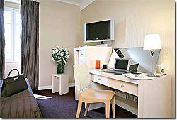 Hotel Holiday Inn Paris Auteuil Paris - Hotel 3* star Paris near 16eme arrondissement.